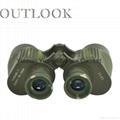 militiary binocular