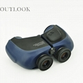 Waterproof Compact Bettlefield Long Range 7x50 Military Binoculars for Adults