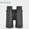 Factory Supply Waterproof Compact Long Range Binoculars for Adult 10x42
