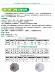 PETG冰箱增韧剂 注塑剂PETG增韧剂