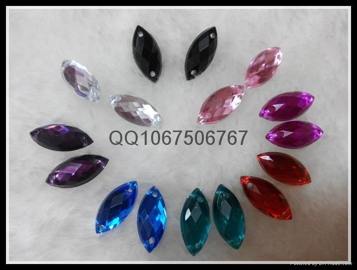 亚克力钻石  2