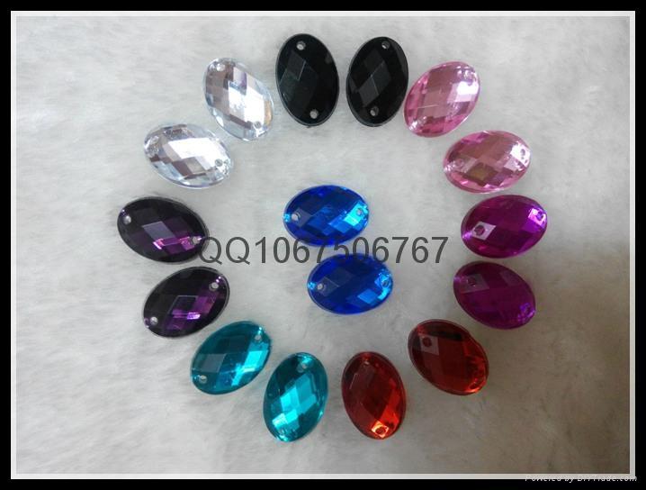 亞克力鑽石  3