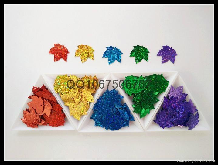 直销PVC 珠片  4