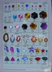 压克力钻石规格卡