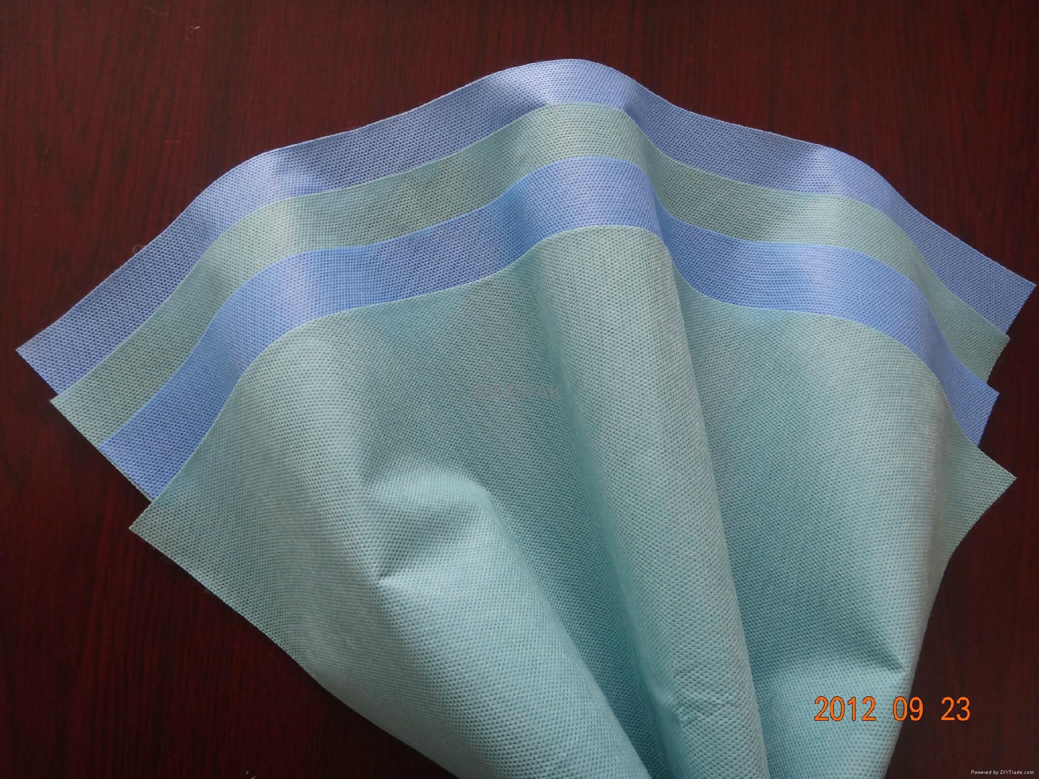 Non-woven Wraps 3