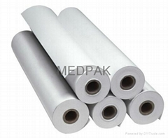 Sterilization paper rolls for FFS machine (Hot Product - 1*)