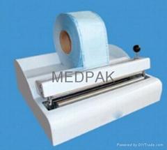 Sealer machine