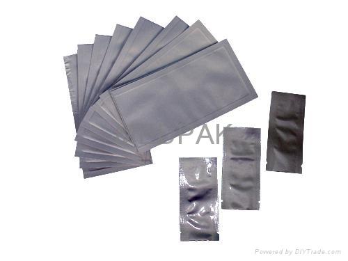 Aluminum pouch 1