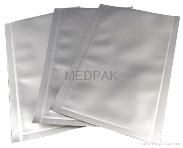 Aluminum pouch 2