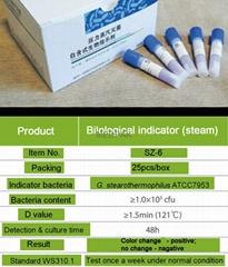 生物变色指示剂(高温)