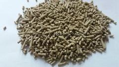 Bentonite  pellet for grouting water wells, monitoring well