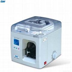 瞬间加热液晶屏扎把机BZ-2002