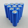 18650 Li-ion battery 2000MAH 10C 3.7V