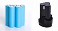 18650 锂电池 2000MAH 10C 3.7V 动力电池 4