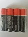 LR6 Alkaline 1.5V AA DRY BATTERY SUPER