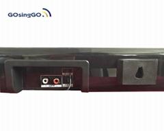 Hot New Products in 2016 Soundbar Sound Bar Bluetooth Soundbar Bluetooth Speaker