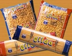 TURKISH AND ITALIAN MADE DURUM WHEAT PASTA