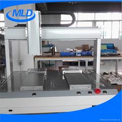 MLD-5331全自动锁螺丝机