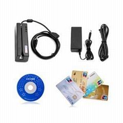 MSR900 USB Mangetic Stripe Card Reader Writer
