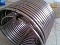 生产供应不锈钢盘管