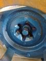 无堵塞高效切割式排污泵/绞刀式污水泵 2