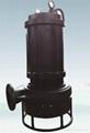 新型自动搅拌耐磨抽砂泵,高效优