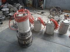 耐酸碱排污泵-耐腐蝕泥漿泵