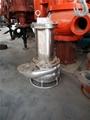 耐腐蚀排污泵 不锈钢潜污泵 5