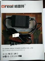 工厂直销24V1.5A电源适配器适用于家用纯水机