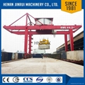 Inspection Services Gantry Shipping