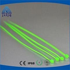Nylon PA66 Cable Tie Wire Accessories