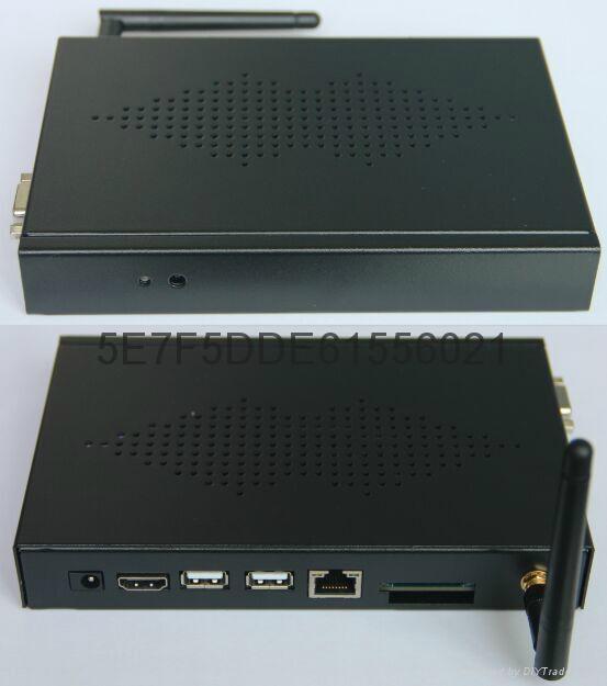 安卓高清网络播放盒 1