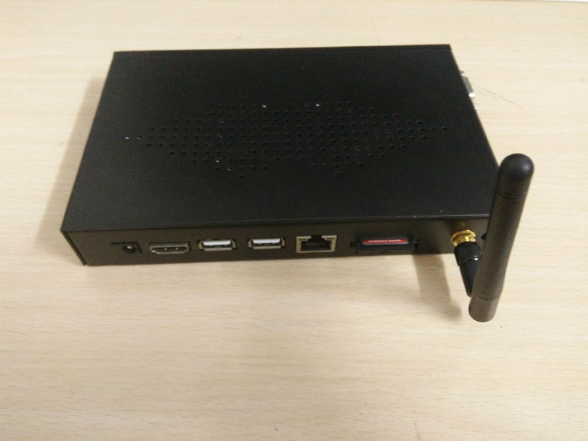 安卓高清网络播放盒 2