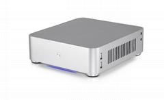 X86高清网络播放盒