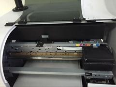 直喷数码印花机