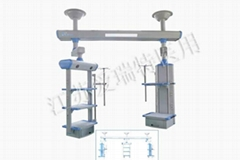 爱瑞特固定式(干湿分离)ICU旋臂吊桥