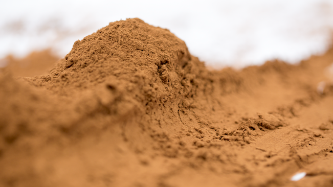 CHOCOLATE INGREDIENT: NATURAL COCOA POWDER 1