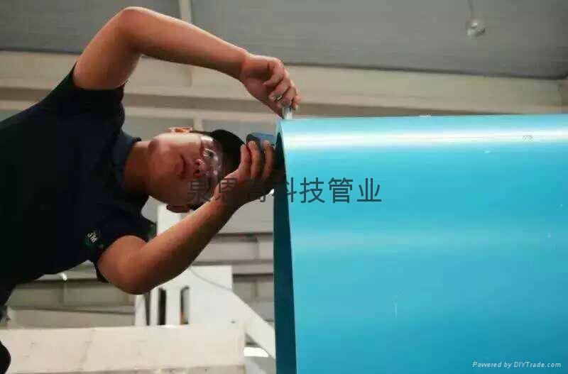 PVC-S供水管 1