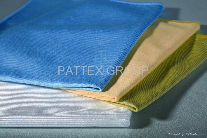 Microfiber Towel for Cleaning 2