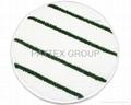 Microfiber Cleaning Bonnet 1