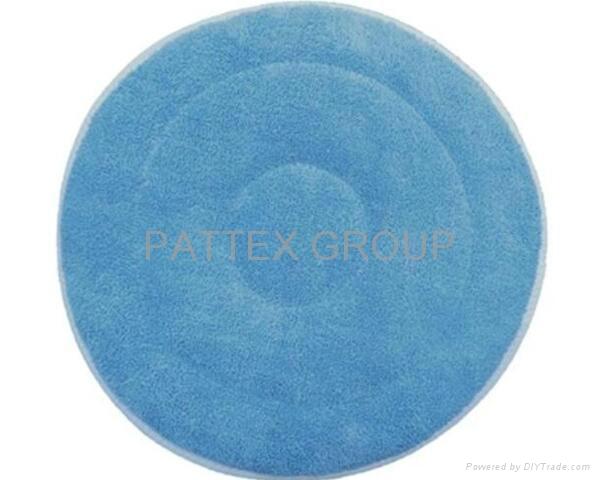 Microfiber Cleaning Bonnet 2