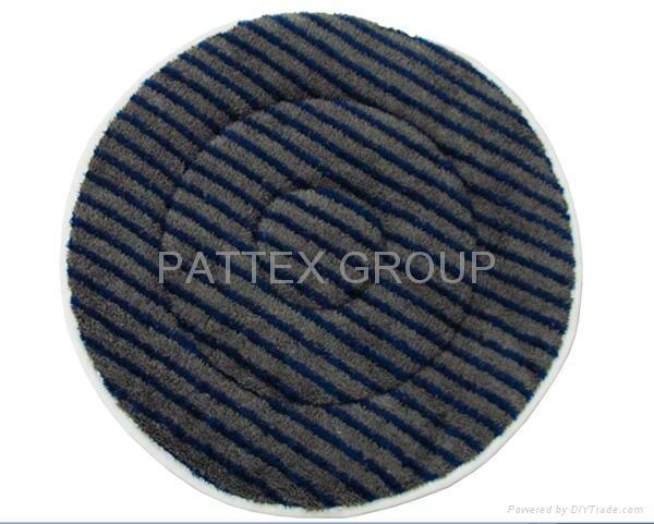 Microfiber Cleaning Bonnet 3