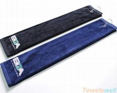 Microfiber Golf Towels