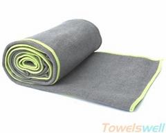 Hot Yoga Towels