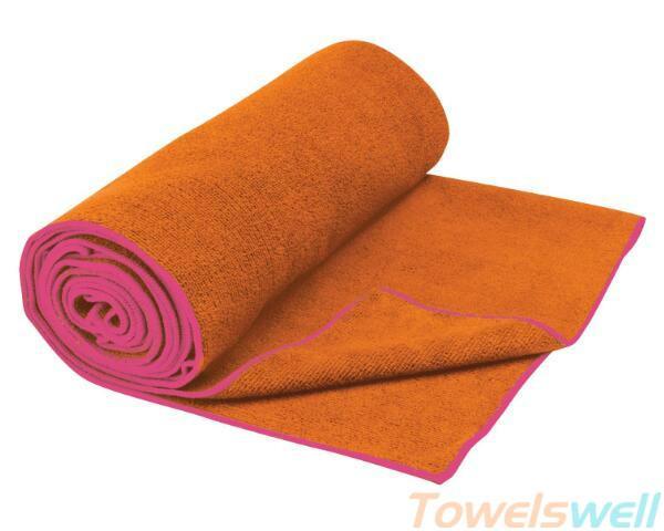 Hot Yoga Towels 2