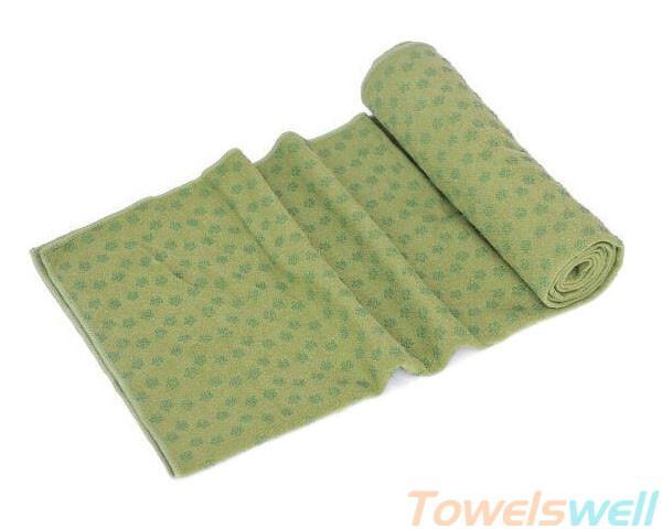Hot Yoga Towels 3