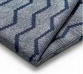 Wave Pattern Microfiber Cloth 2