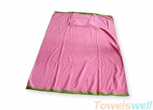 Beach towel bag 2