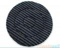 Microfiber Scrub Carpet Bonnets
