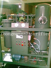 TY-R Vacuum Turbine Oil cleaning System,oil purifier,oil filtration